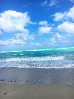 Ocean, South Beach